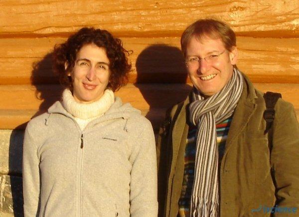 Mirta Galesic and Ulf-Dietrich Reips