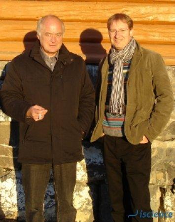Wolfgang Bandilla and Ulf-Dietrich Reips