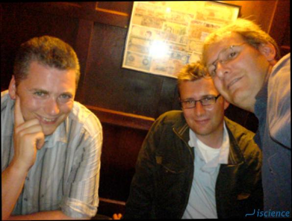 Tom Buchanan, Adam Joinson and Ulf-Dietrich Reips