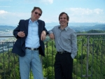 with John Krantz