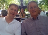 with Gary McClelland (Boulder)