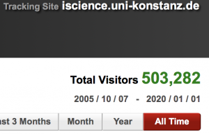 500000 visitors